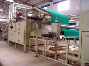 5.1 Double Color Car and Door Mat Extrusion Line