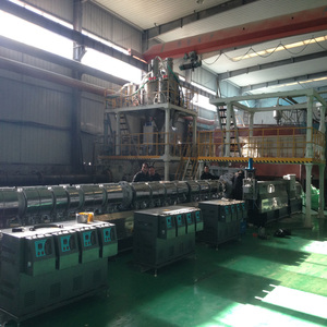 1.3.1 XPS Foamed Board Extrusion Line