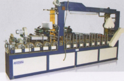 7.3 Lamination Machine