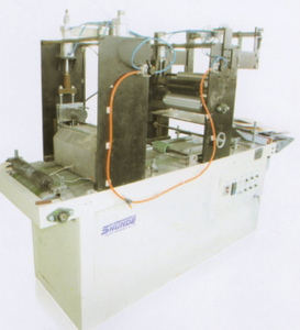 7.1 Hot Stamping Machine